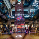 NIKE LeBron 17 Interactive Basketball Trial – Studio NOWHERE