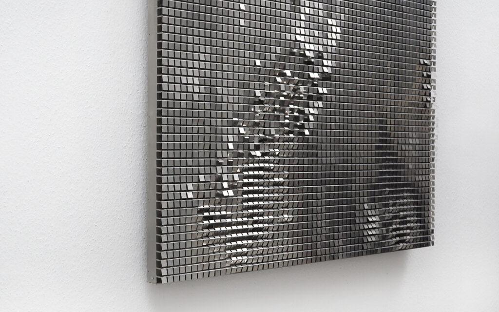 Wave Fragment   Studio Verena Bachl