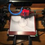 Sensory Responsive Drawing Machine