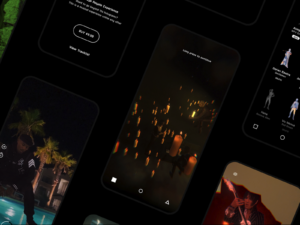 J A D U 3.0 — Musical Holograms is now available for iOS and Android