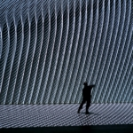 Shining the web – Hiroaki Umeda online performance