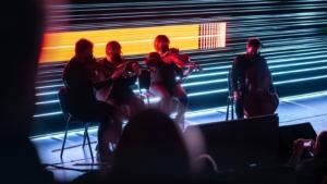 FORMS – String Quartet