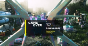 GAME OVER. Patchlab Digital Art Festival 2021