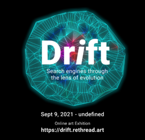 Drift – Search engines through the lens of evolution