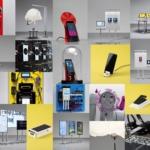 Fantastic Smartphones –ECAL MID